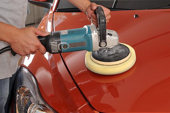 R paration de carrosserie et peinture auto grenade et for Garage citroen grenade